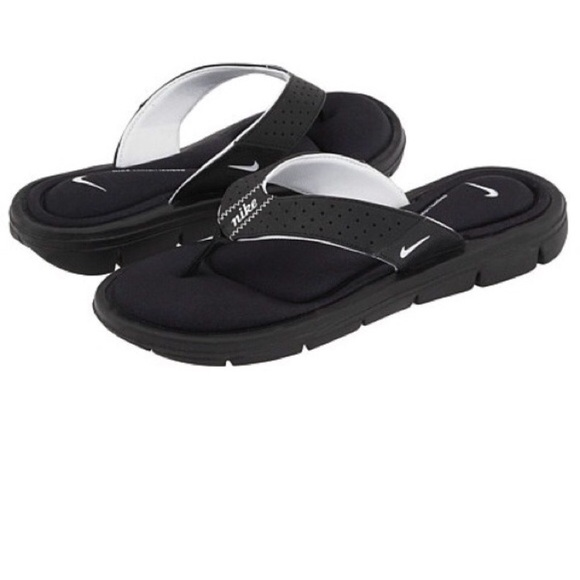 Nike Shoes   Nike Comfort Flip Flops